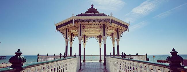 LISA! Sprachreisen Brighton - Campus | 14 bis 17 Jahre | 2