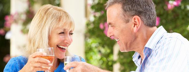 Über 60 erwachsene dating