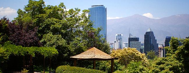 Lisa Sprachreisen Santiago De Chile 2 Wochen 1049