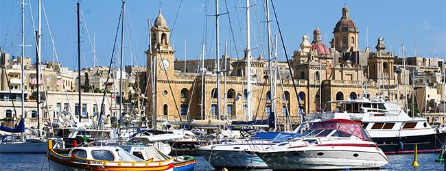 Lisa Sprachreisen Malta Am Meer 2 Wochen Englisch Komplett 569